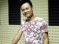 贵州贵阳DJ学员吴悦机房练习照片