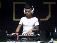 顶尖DJ学员李晓镪R&B接歌练习