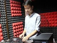 广西柳州DJ学员韦光云