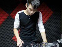 陕西DJ学员王振华机房练习照片