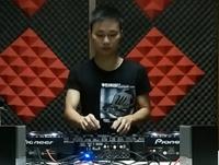 顶尖DJ学员郑业权E阶段R&B接歌练习