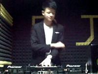 顶尖DJ学员郭浩浩R&B VS House接歌