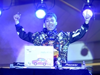 万圣节活动顶尖DJ学员小熊打碟现场
