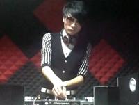 顶尖DJ学员杨启怀D阶段House接歌练习