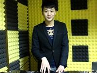 安徽宣城DJ学员张云峰机房照片