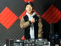 顶尖DJ学员张蒙House接歌练习