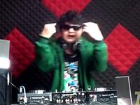 顶尖DJ学员李灿R&B接歌练习