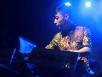 DJ小志新年祝福顶尖DJ学校