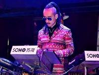 DJ岳伟新年祝福顶尖DJ培训