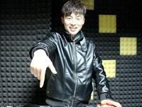 安徽亳州DJ学员周振保机房练习照片