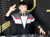山东临沂DJ学员史纪磊机房练习照片