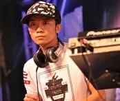2011年第九届先锋全国DJ大赛学员孙明飞