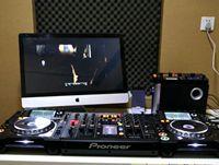 VIP专用DJ训练室