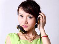 顶尖DJ学员赵婉晴