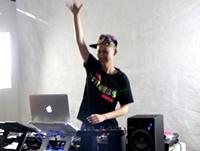 顶尖DJ学校内部学员接歌交流赛(1)