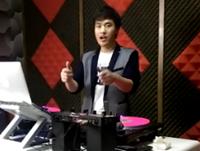 顶尖DJ学校学员葛为江House数码接歌练习