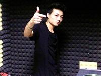 湖南DJ学员唐海龙机房练习照片