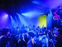 顶尖DJ学员小齐酒吧做场视频