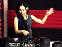 顶尖DJ学校学员周子珊R&B接歌练习