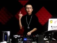 顶尖DJ学校学员刘渡R&B接歌考试