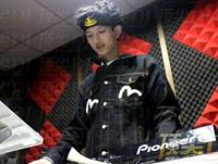 山东淄博DJ学员李泽机房照片