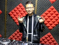 安徽六安DJ学员王浩机房照片