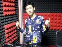 广东DJ学员徐晓成机房照片