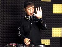 顶尖DJ学校学员马振宇D阶段考核