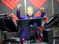 四川DJ学员陈林机房照片