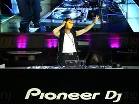 顶尖DJ学校学员曾小雨2015第13届全国先锋DJ大赛精彩集锦