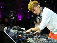 顶尖DJ学校学员李玉国2015第13届全国先锋DJ大赛精彩集锦