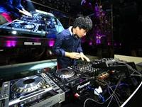 顶尖DJ学校学员葛维江2015第13届全国先锋DJ大赛精彩集锦