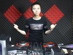 顶尖DJ学校学员贾东青D阶段数码考核
