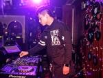 顶尖DJ学校内部学员接歌交流赛学员赵健锋