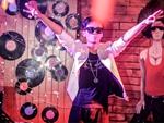 顶尖DJ学校内部学员接歌交流赛学员张孔麟