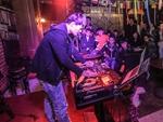 顶尖DJ学校内部学员接歌交流赛学员徐泽蒙