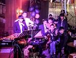 顶尖DJ学校内部学员接歌交流赛参赛学员
