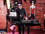 顶尖DJ学校内部学员接歌交流赛学员唐海龙