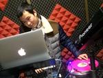 陕西咸阳DJ学员程浩机房照片