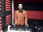 云南保山DJ学员杨俊机房照片