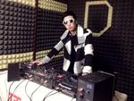 安徽蚌埠DJ学员吕晨曦机房照片
