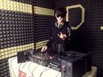 山东淄博DJ学员胥世杰机房照片