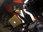 河南DJ学员张石命机房照片
