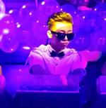 顶尖DJ学校学员郑琦山西地区酒吧就业现场