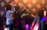 顶尖DJ学校学员刘文齐四川地区酒吧就业现场