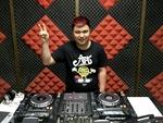 山西DJ学员张强机房照片