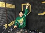 四川DJ学员陶斡旋机房照片