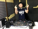 福建泉州DJ学员彭苏机房照片