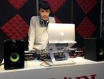 安徽亳州DJ学员葛富容机房照片