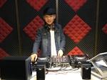 顶尖DJ学校学员郑金超毕业考核